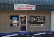 Welcome to PC-Tech. South West Florida's leaders in Computer Repair, Parts and Services.