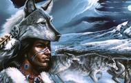 Blue clan indian