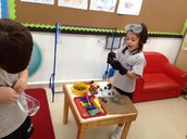 Using our instruments