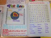 MAKE CHARTS AND DIAGRAMS