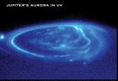 Jupiters Aurora