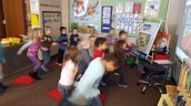 Go Noodle Brain Break