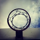 The Hoop!