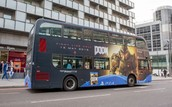 Posterscope UK Brings Doom To Your Doorstep Using Twitter And OOH