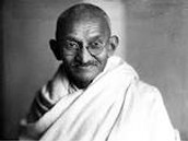 Biography About Gandhi
