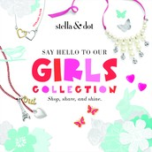 Girls' Collection