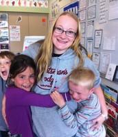 Miss Miller!!!