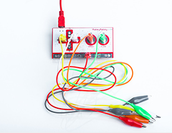 More About Makey-Makey