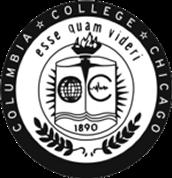 #2 University of Columbia Chicago