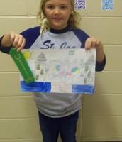 Brooke H.--3rd grade