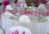 Catering Services for parties, and corporate dinners