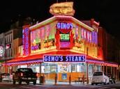 Ir a comer en filetes de Geno
