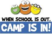 Camp Teacher Survey Forms