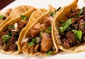Tacos de langua