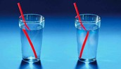 The definition of Refraction