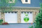 The Garage: