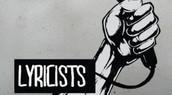 Lyricists