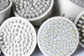More LED Light Bulbs