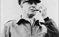 General General MacArthur
