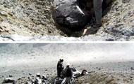 Volcanic  Bombs/ Volcanic Blocks