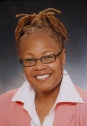 Sharon G. Flake