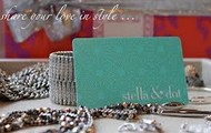 Share the love and style with Stella & Dot e-Gift Cards