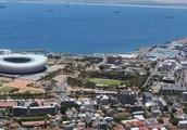 Cape Town -33.915210, 18.407398