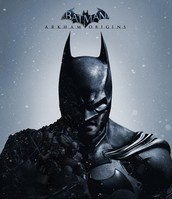 #7 Batman Arkham Origins