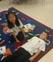 Measuring a classmate