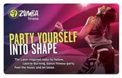 Zumba at Asbury begins Jan. 7th