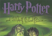 Age 12, the one that fulfills my fantasy: Harry Potter and the Half-Blood Prince