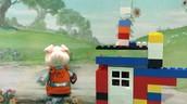 Retelling the Three Little Pigs