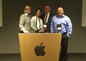 SCSD2 Presents at Apple, Inc.