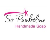 We hope you enjoy your So Pambelina Handmade Soaps
