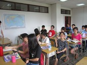 What is teaching like at Wuyi University?