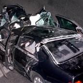 Princess Diana From England Dies In Devastating Car Crash