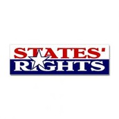 states can create rights