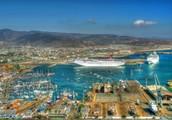 Cruise to Ensenada, Mexico