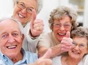 Corso di sicurezza personale per anziani