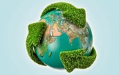 what its recycling greatest economic benefit