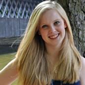 Peer Mentor Highlight: Morgan Taylor