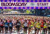 Blooms Day Race