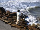 The Kujukuri Fishing Port