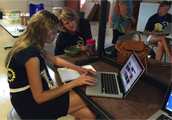 CE Specials Team - gaga for Google Docs & Slides!