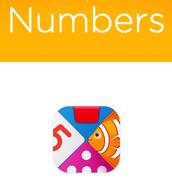 Step 8-Numbers