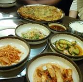 Dae Jang Geum Restaurant