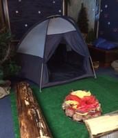 Campfire Anyone?
