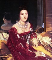 Madame de Sennones