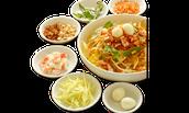 Homemade Vietnamese Street Food