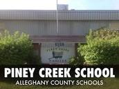 Piney Creek Elementary